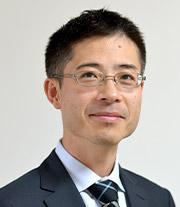 Dr. Ryuji Yokokawa