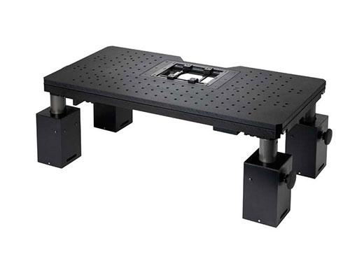 Z-Deck Stage Platform