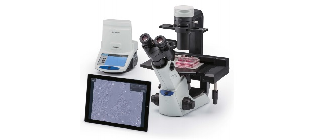 Cell Culture Equipment