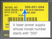 Multi Argon Laser Label2