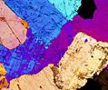 Biotite Hornblende Granite