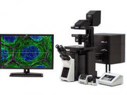FV3000超解像ソフトウェア