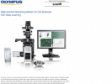 High-content Screening Station for Life Science ScanR Workflow and Applications