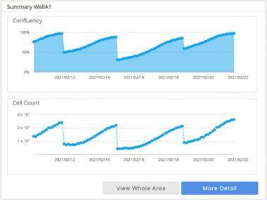 HepG2 Graph