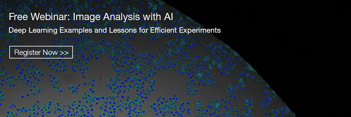 Enhance Your Image Analysis with TruAI™ Deep-Learning Technology banner